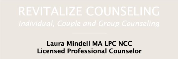 Revitalize Counseling - Licensed Professional Counselor